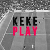 Keke play ikona