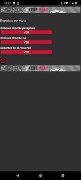 Keke play screenshot 1