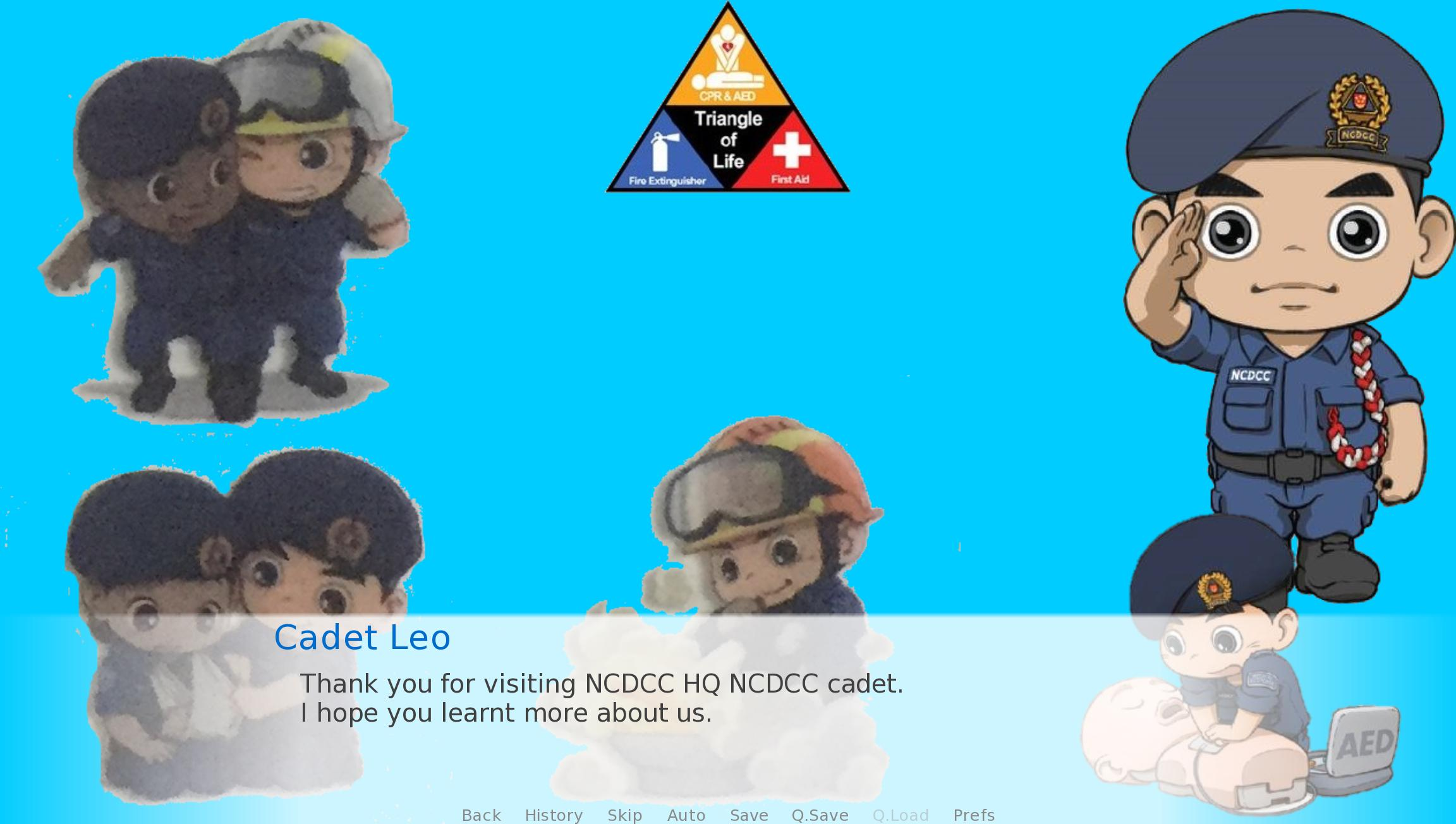 NCDCC for Android - APK Download