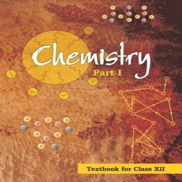 12th Chemistry NCERT Solution | Notes | Book poster