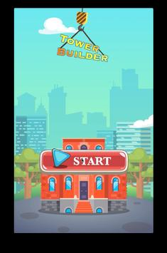 Tower Builder poster