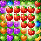 Farm fruit pop: tiempo de fiesta icono
