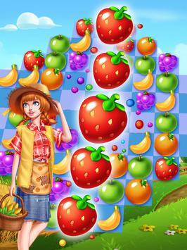 Farm Fruit Pop screenshot 1