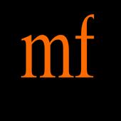MusicFinder icon