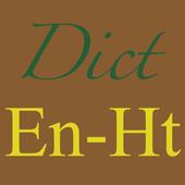 English Haitian Creole Dict icon