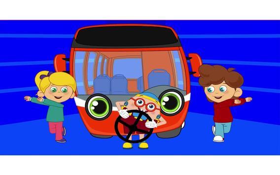 Bak Otobüs Geliyor -2019 poster
