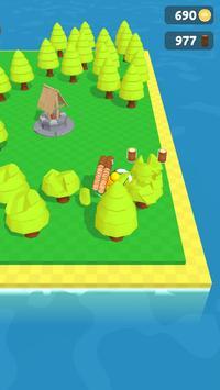 Craft Island تصوير الشاشة 2