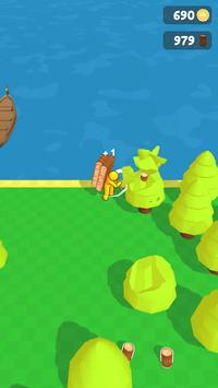 Craft Island تصوير الشاشة 3