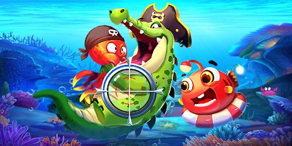 Ikan Raksasa For Android Apk Download