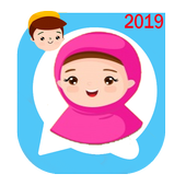 Islamic Stickers  - WhatStickers 2019 icon