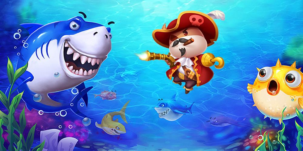 Tembak ikan video game for Android - APK Download