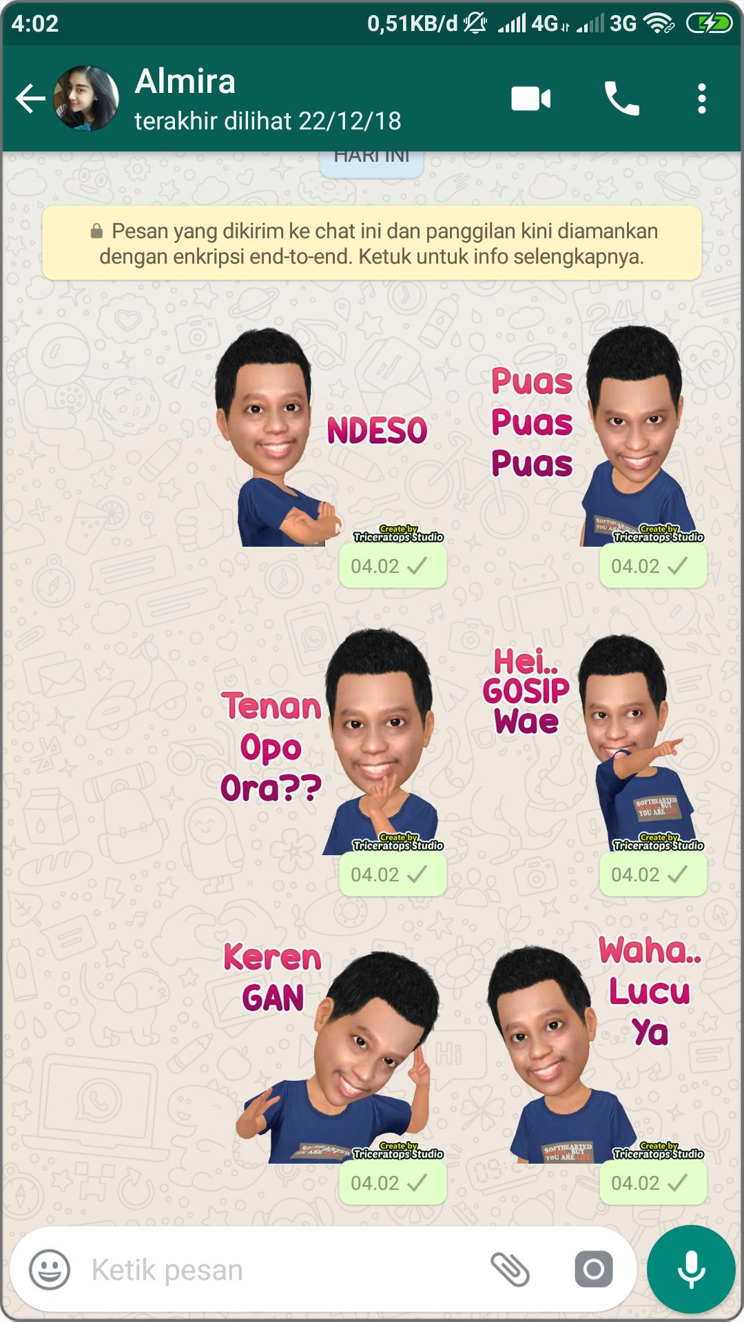 Stiker Tukul For Wa Wastickerapps For Android Apk Download