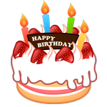APK 🎈🎂 WAStickerApps Happy Birthday
