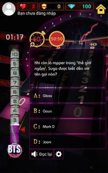 BTS Quiz - Challenge ARMY screenshot 11