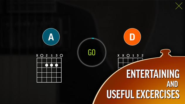Justin Guitar تصوير الشاشة 2