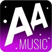 AAMusic icono