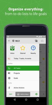 MyLifeOrganized: To-Do List 海报