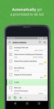 MyLifeOrganized: To-Do List 截图 3