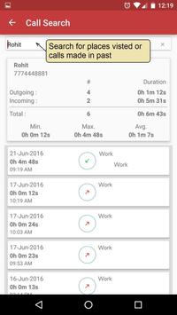 Auto Time Tracker - Sapience screenshot 7