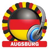 Radiosender Augsburg  - Deutschland icon