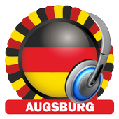 Radiosender Augsburg  - Deutschland biểu tượng