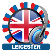 Leicester Radio Stations - UK icon
