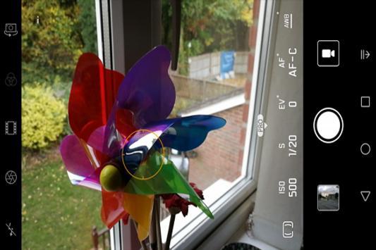 Camera For Huawei Y9 screenshot 1