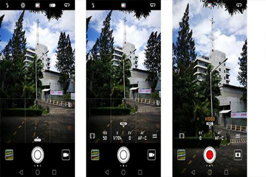 Camera For Huawei Y9 screenshot 2