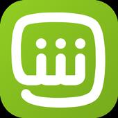 SHAHID icon