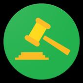 Leilão 24H icon