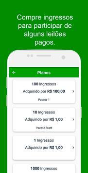 Leilão 24H screenshot 3