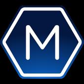 MedShr icon