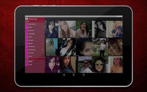 Kencan Dewasa - MeetKing screenshot 10