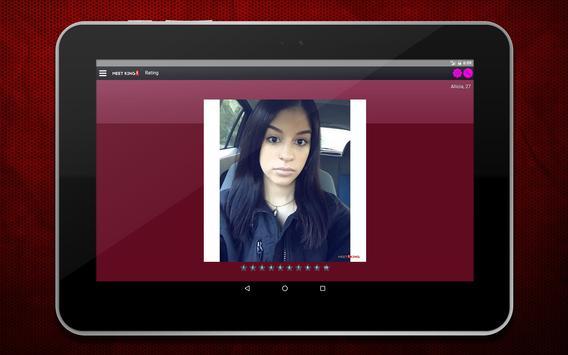 Kencan Dewasa - MeetKing screenshot 13