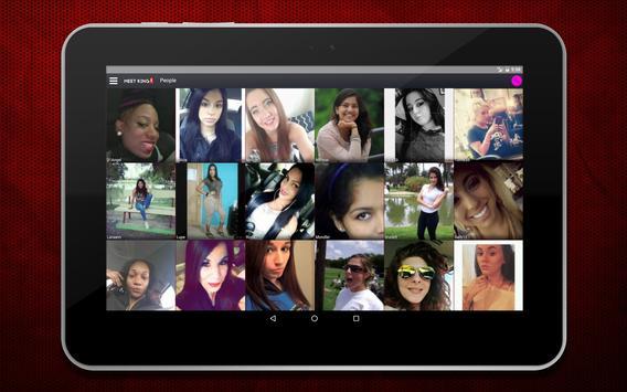 Kencan Dewasa - MeetKing screenshot 8