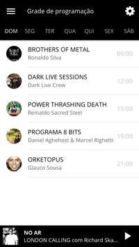 Dark Radio Brasil screenshot 1