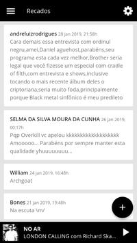 Dark Radio Brasil screenshot 3