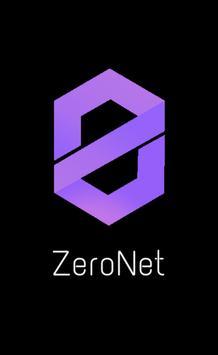 Poster ZeroNet