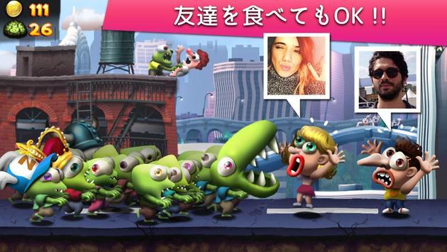 Zombie Tsunami スクリーンショット 2