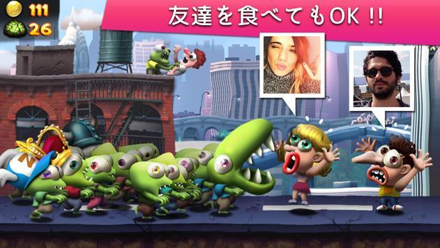 Zombie Tsunami スクリーンショット 7