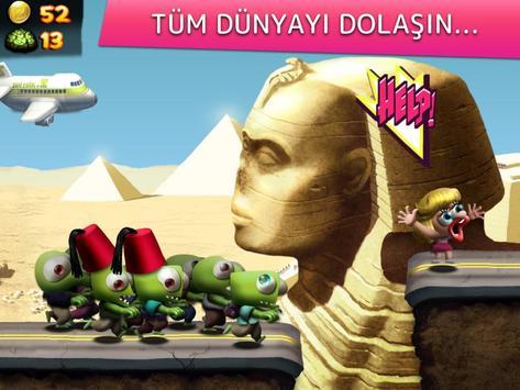Zombie Tsunami Ekran Görüntüsü 14
