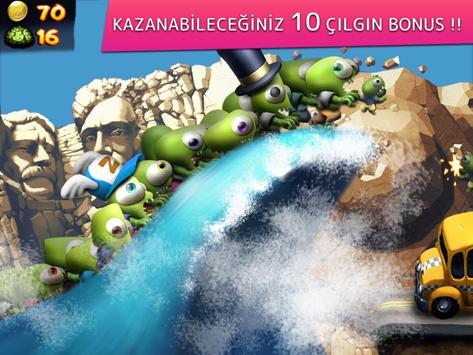 Zombie Tsunami Ekran Görüntüsü 11