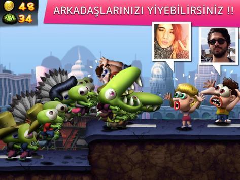 Zombie Tsunami Ekran Görüntüsü 12