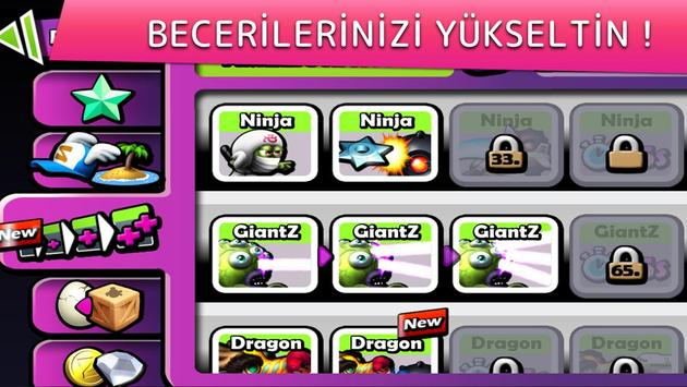 Zombie Tsunami Ekran Görüntüsü 3