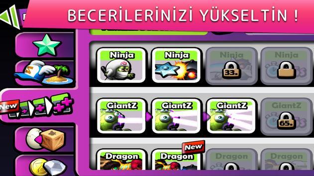 Zombie Tsunami Ekran Görüntüsü 8