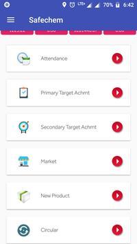 Shantinath Detergent Mobile App screenshot 1