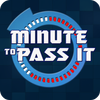 Minute to Pass it 图标