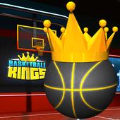 Basketball Kings icon