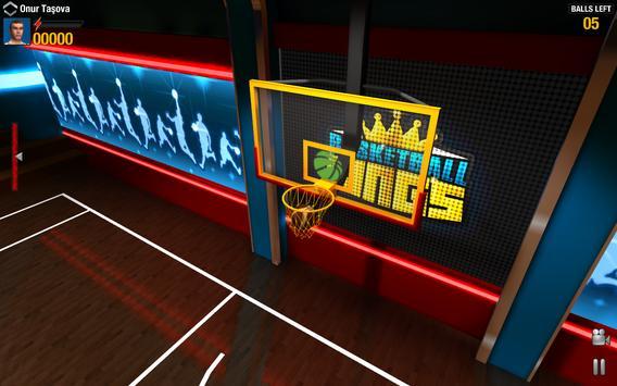 Basketball Kings скриншот 10