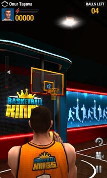 Basketball Kings скриншот 1
